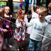 Фото Детские праздники 001