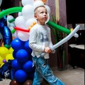 Фото Детские праздники 005