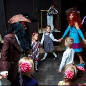 Фото Детские праздники 007