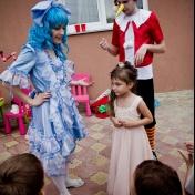Фото Детские праздники 041