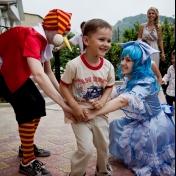 Фото Детские праздники 042