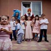 Фото Детские праздники 043