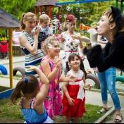 Фото Детские праздники 078