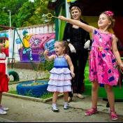 Фото Детские праздники 079
