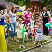 Фото Детские праздники 083