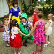Фото Детские праздники 084