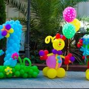 Фото Детские праздники 087