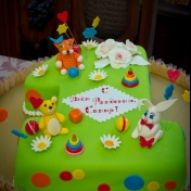 Фото Детские праздники 088