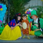 Фото Детские праздники 091