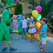 Фото Детские праздники 092