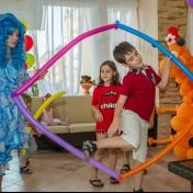 Фото Детские праздники 101