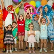 Фото Детские праздники 103