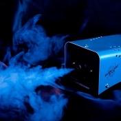 Генератор дыма и пузырей 001