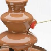 Фото Шоколадный фонтан 002