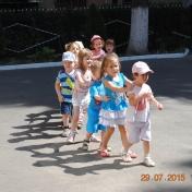 Фиксики, день рождения Даниила, 4 г. 015