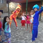 Детские праздники 004