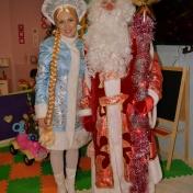 Новый год в клубе Disney 002