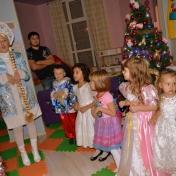 Новый год в клубе Disney 006