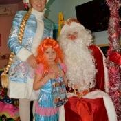 Новый год в клубе Disney 011