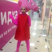 Свинка Пеппа 003