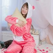 Пижамная вечеринка 002