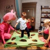 Детские праздники 009