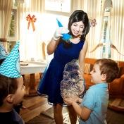 Детские праздники 012