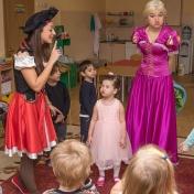 Рапунцель и пиратка в детском саду у милой Евы 003