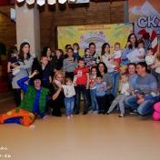 Праздник в ДетиЛенд с Милыми Троллями 059