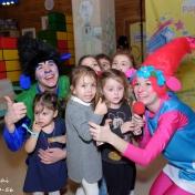 Праздник в ДетиЛенд с Милыми Троллями 069