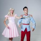 Барби и Кен 005