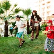 Пиратский день рождения у Анфисы, сентябрь 2017 009