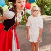 Пиратский день рождения у Анфисы, сентябрь 2017 013