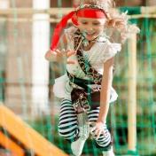 Пиратский день рождения у Анфисы, сентябрь 2017 042