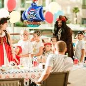 Пиратский день рождения 002