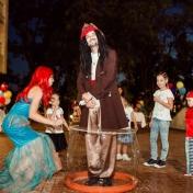 Пиратский день рождения 003