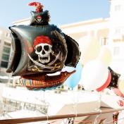 Пиратский день рождения 004