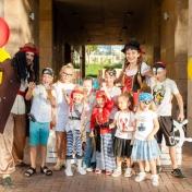 Пиратский день рождения 005