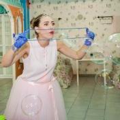 Шоу мыльных пузырей 2018 009
