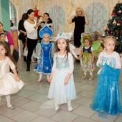 Дед Мороз и Лето в клубе Disney, часть 1 002