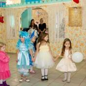 Дед Мороз и Лето в клубе Disney, часть 1 016