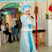 Дед Мороз и Лето в клубе Disney, часть 1 017