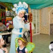 Дед Мороз и Лето в клубе Disney, часть 1 018