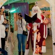 Дед Мороз и Лето в клубе Disney, часть 1 021