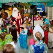 Дед Мороз и Лето в клубе Disney, часть 1 022