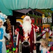 Дед Мороз и Лето в клубе Disney, часть 1 023