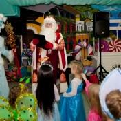 Дед Мороз и Лето в клубе Disney, часть 1 024