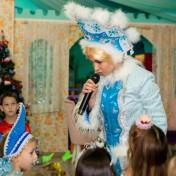 Дед Мороз и Лето в клубе Disney, часть 1 039