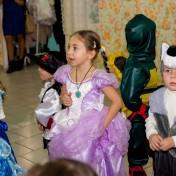 Дед Мороз и Лето в клубе Disney, часть 1 050