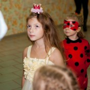Дед Мороз и Лето в клубе Disney, часть 1 053